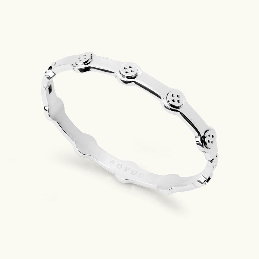 button_bracelet_silver